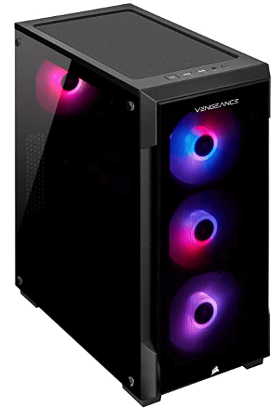 CORSAIR Vengeance a4100 Series Gaming PC