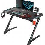 EUREKA ERGONOMIC Z1S PRO Gaming Computer Desk