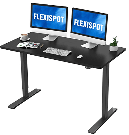 FlexiSpot Stand Up Electric Height Adjustable Desk