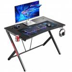 Mr IRONSTONE Gaming Desk Gamer Workstation