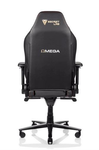 SecretLab Omega Gaming Chair