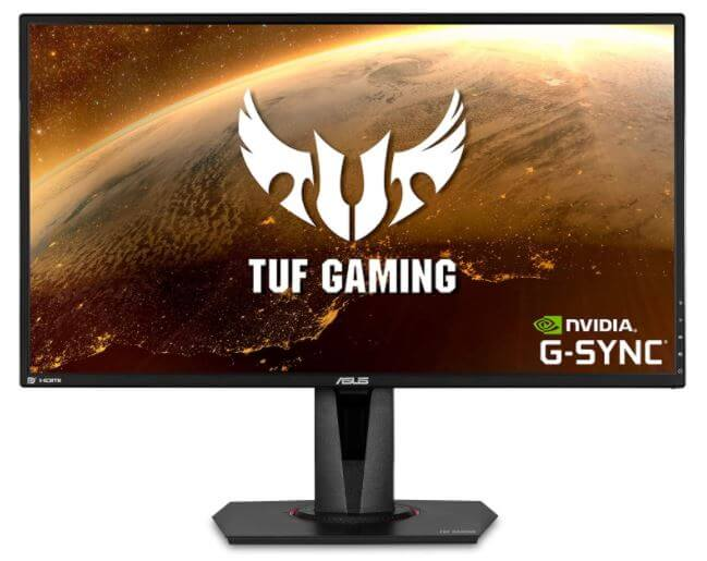 Asus TUF Gaming VG27AQ 27 Monitor 1440P WQHD